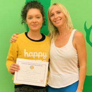 Asanas for Autism and Special Needs Training