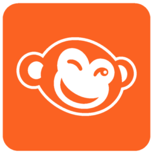 Pic Monkey Icon