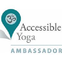Accessible Yoga Ambassador - TheraPlaYoga, Gloria Trevino-2