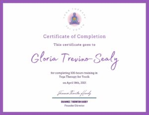 Yoga Therapy for Youth